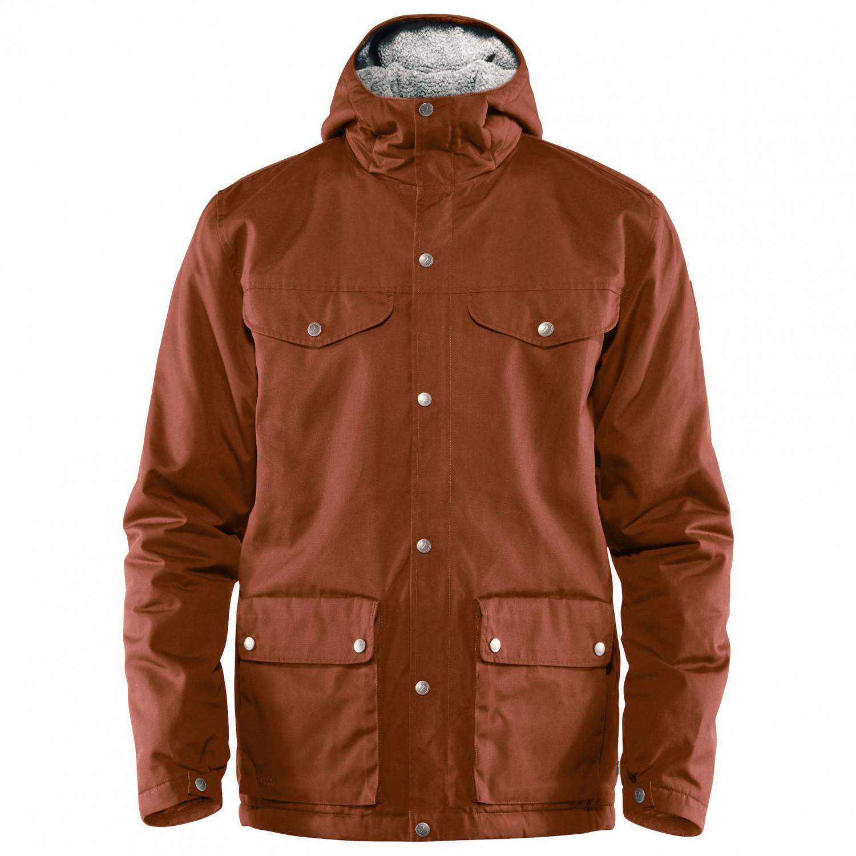 Fjällräven Greenland Winter Jacket Vinterjacka Herr