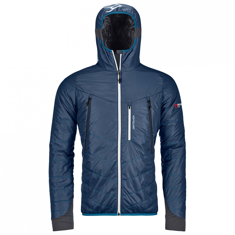Ortovox Piz Livraison Boè Gratuite Homme D'hiver Veste Jacket rrPqdBw