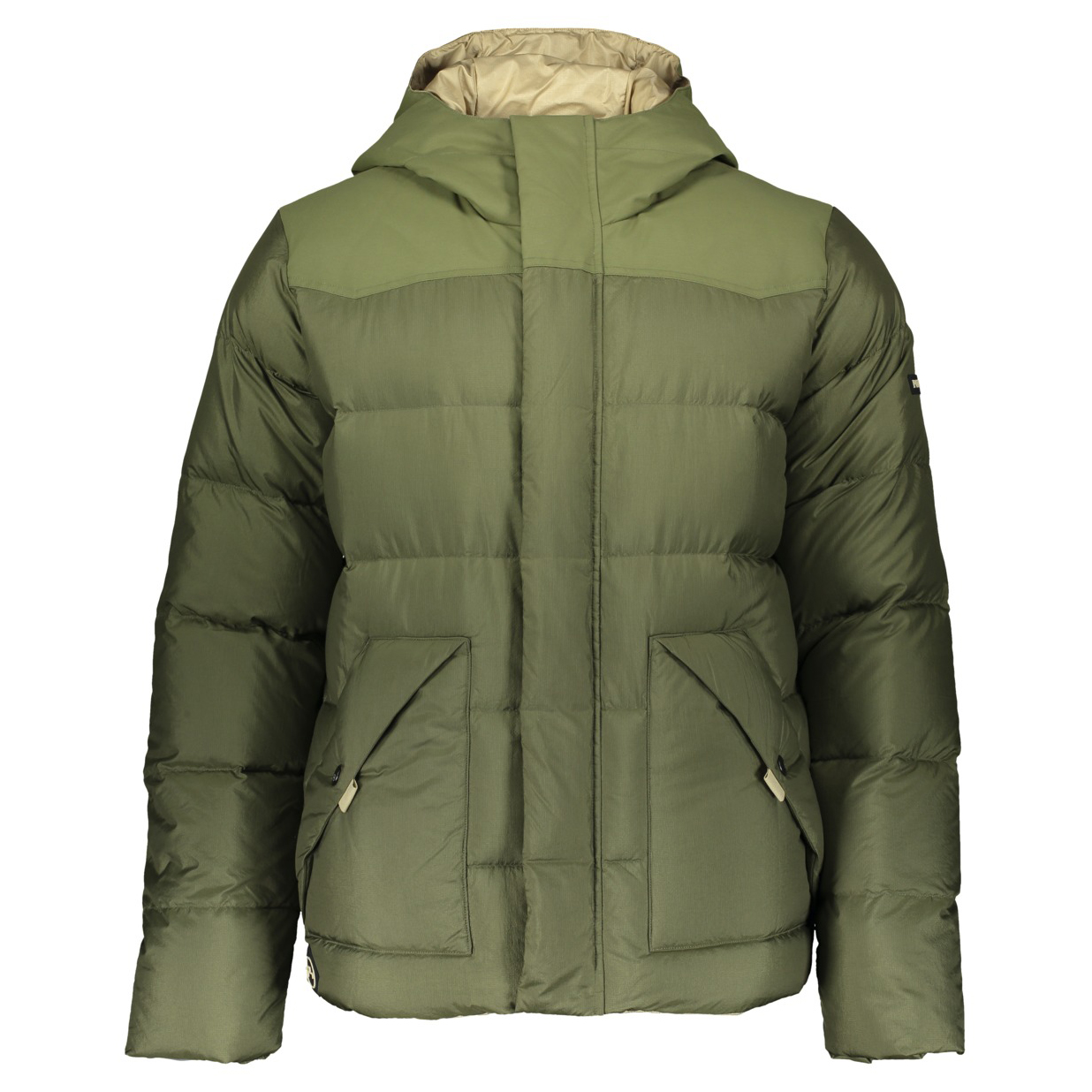 Powderhorn Jackson Shot 7 Jacket Down jacket Men's | Buy