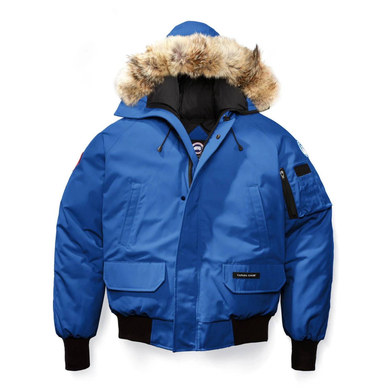 36dd5257df44 Canada Goose Chilliwack Bomber PBI - Winter jacket Men s