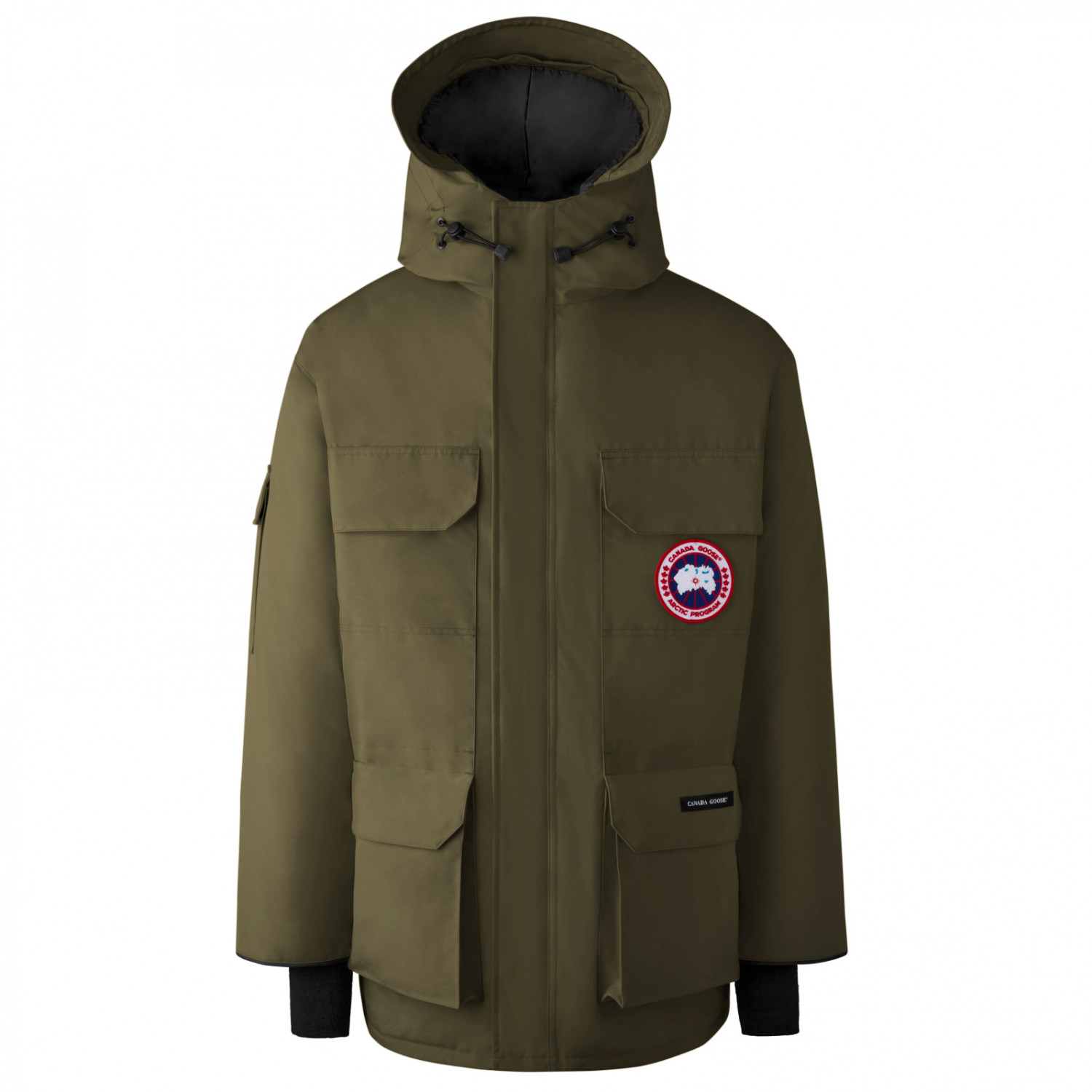 ab131c945a2f Canada Goose Expedition Parka - Winter jacket Men s