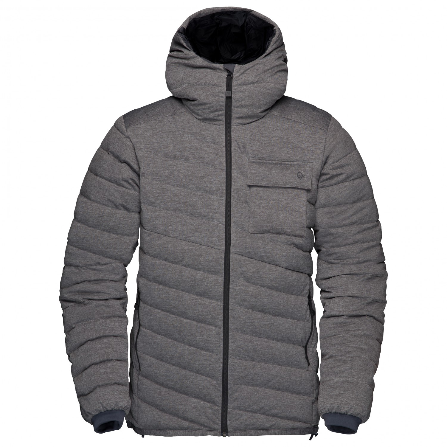 Daunen jacke light