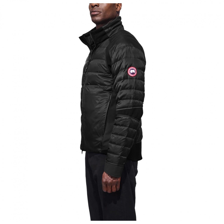 Canada Goose Hybridge Perren Jacket Winter Jacket Men S Free Eu
