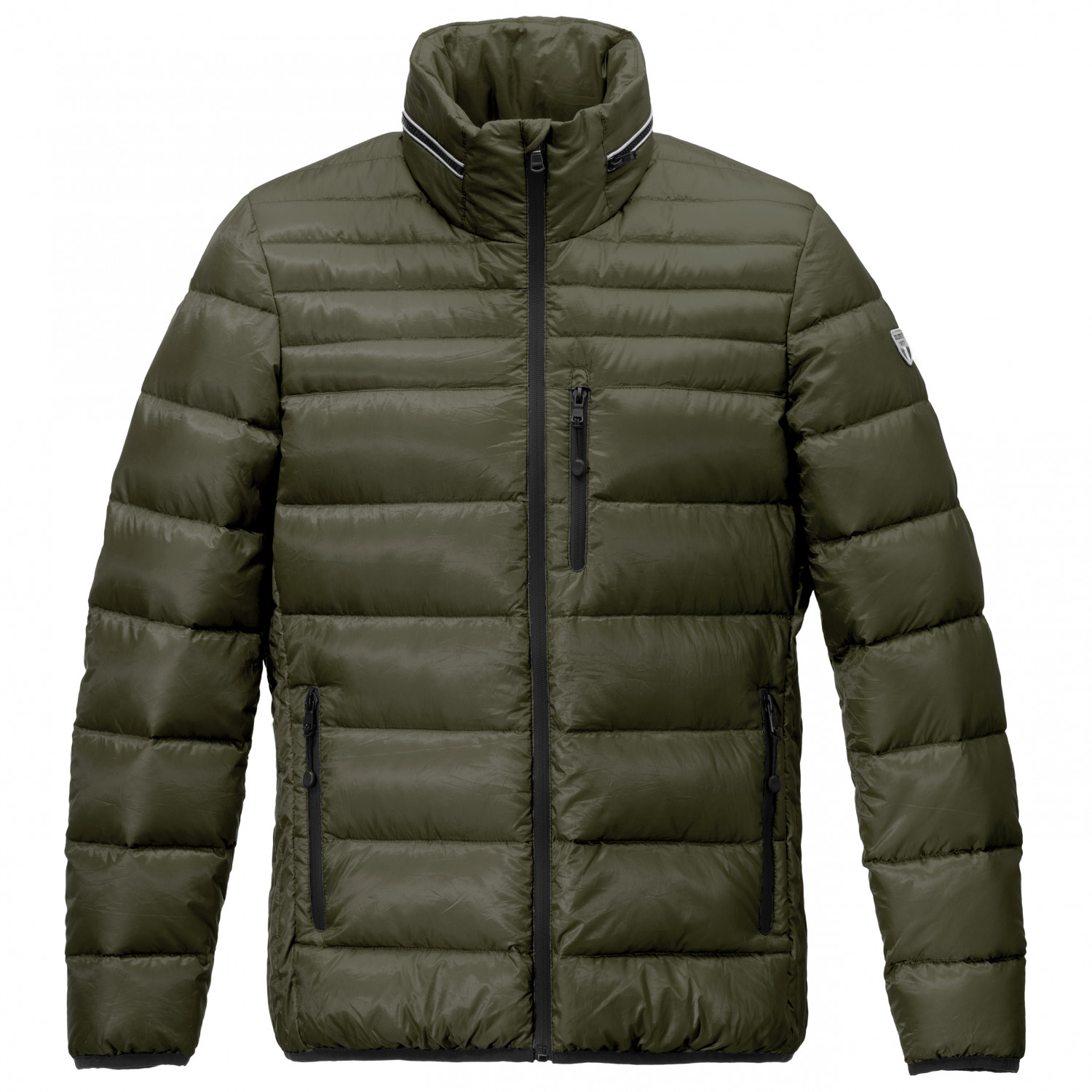 outlet 7e08d 9eb59 Dolomite - Jacket Corvara 2 MJ - Giacca in piumino - Military Green   S