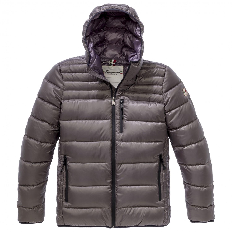 tolle sorten Discounter klar in Sicht Dolomite - Jacket Corvara MJ - Daunenjacke - Calla Green   S