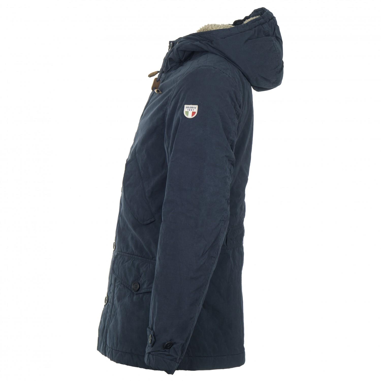 new style 91275 c954b Dolomite - Parka Sessanta Scout MPK - Giacca invernale