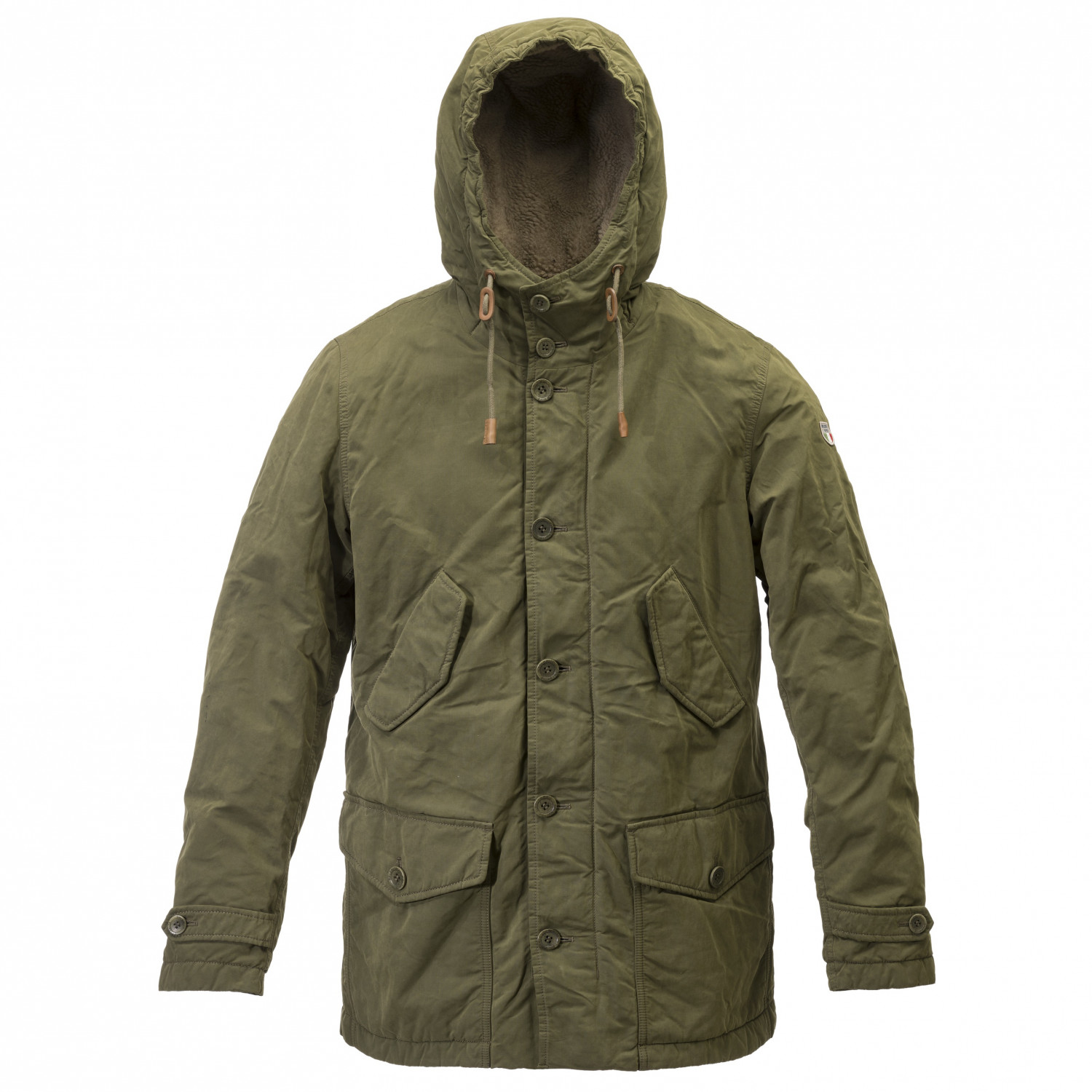 cheap for discount huge inventory cost charm Dolomite - Parka Sessanta Scout MPK - Giacca invernale