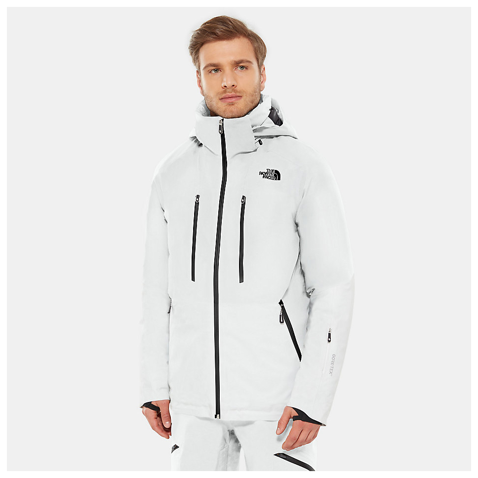 2333d2584451 ... The North Face - Anonym Jacket - Ski jacket ...