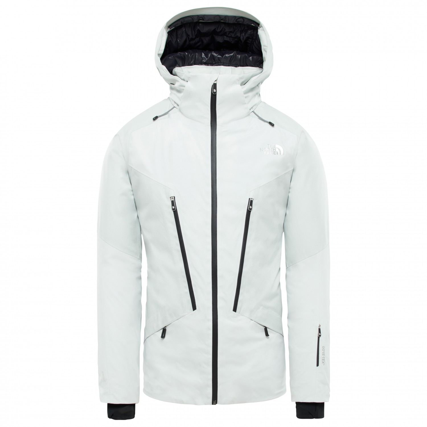 fd36313a3 The North Face Diameter Down Hybrid Jacket - Ski jacket Men's | Buy ...