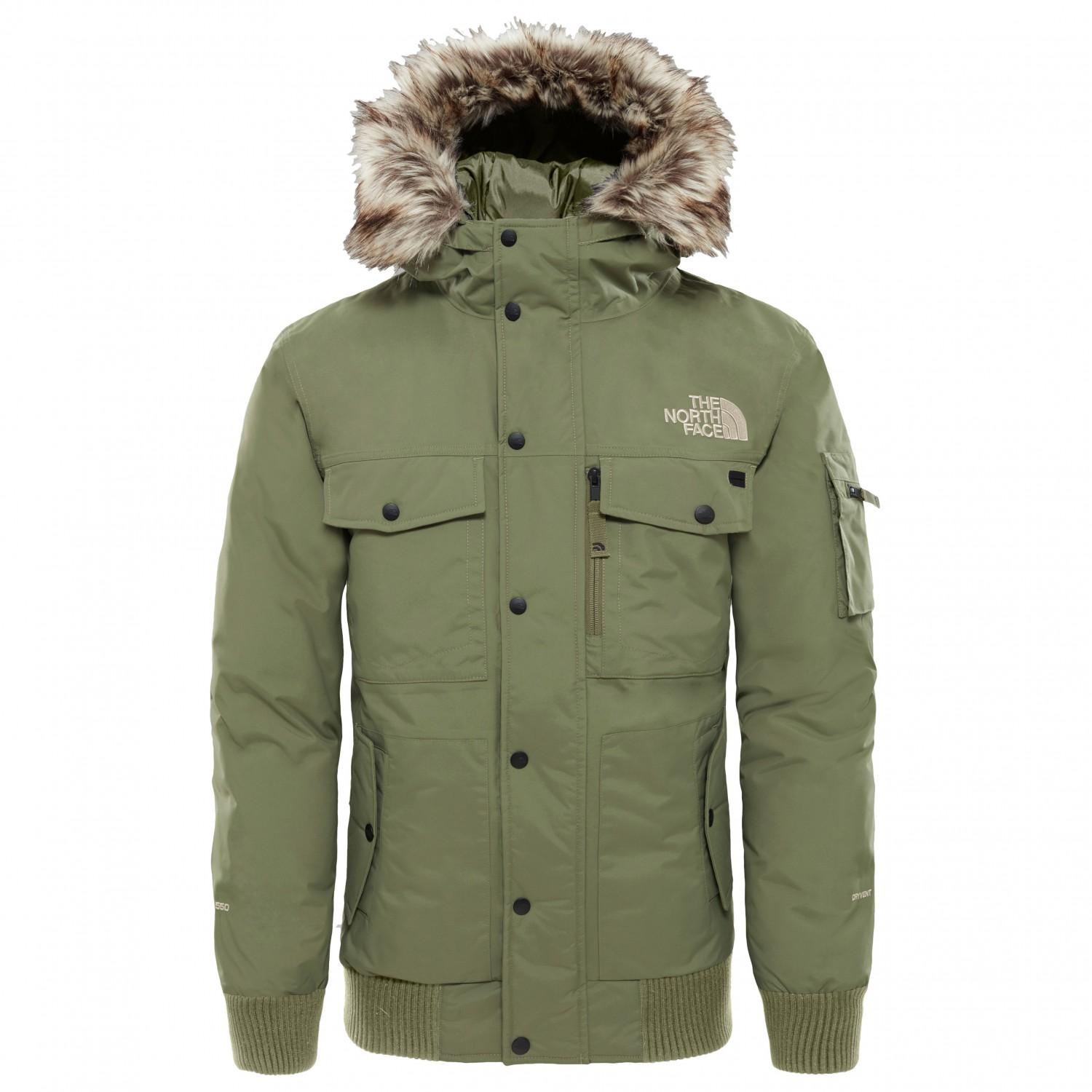 ... The North Face - Gotham Jacket - Giacca invernale ... b23432f10b59