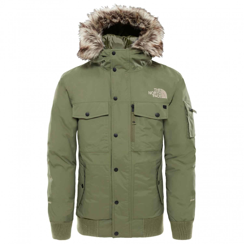 b327476706 The North Face Gotham Jacket - Veste d'hiver Homme | Livraison ...