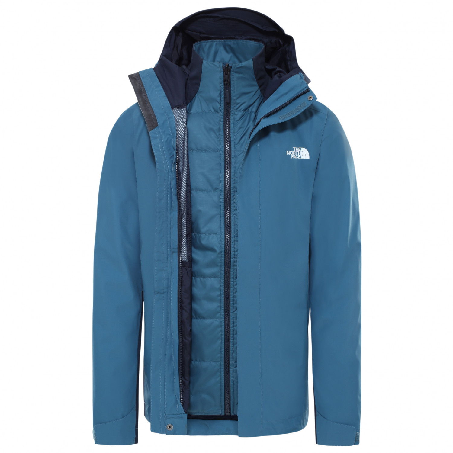 4d25b5234 The North Face - Merak Triclimate - 3-in-1 jacket