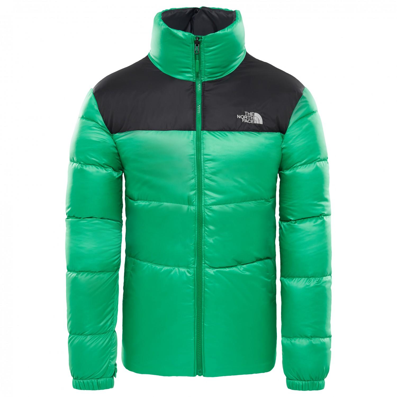 3ae05eea0da80 The North Face Nuptse III Jacket - Doudoune Homme   Livraison gratuite    Alpiniste.fr