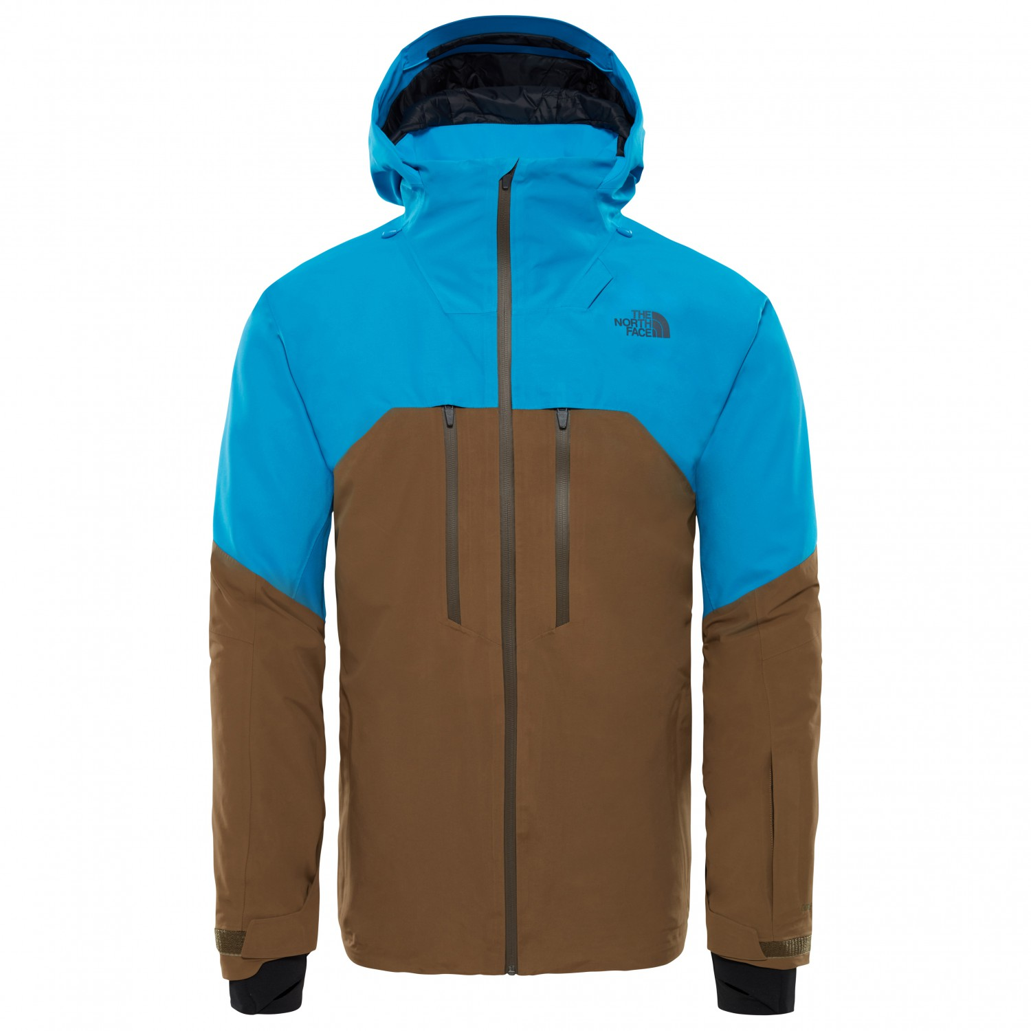 8256145040a3 ... new style the north face powder guide jacket ski jacket 1b2b4 424d9