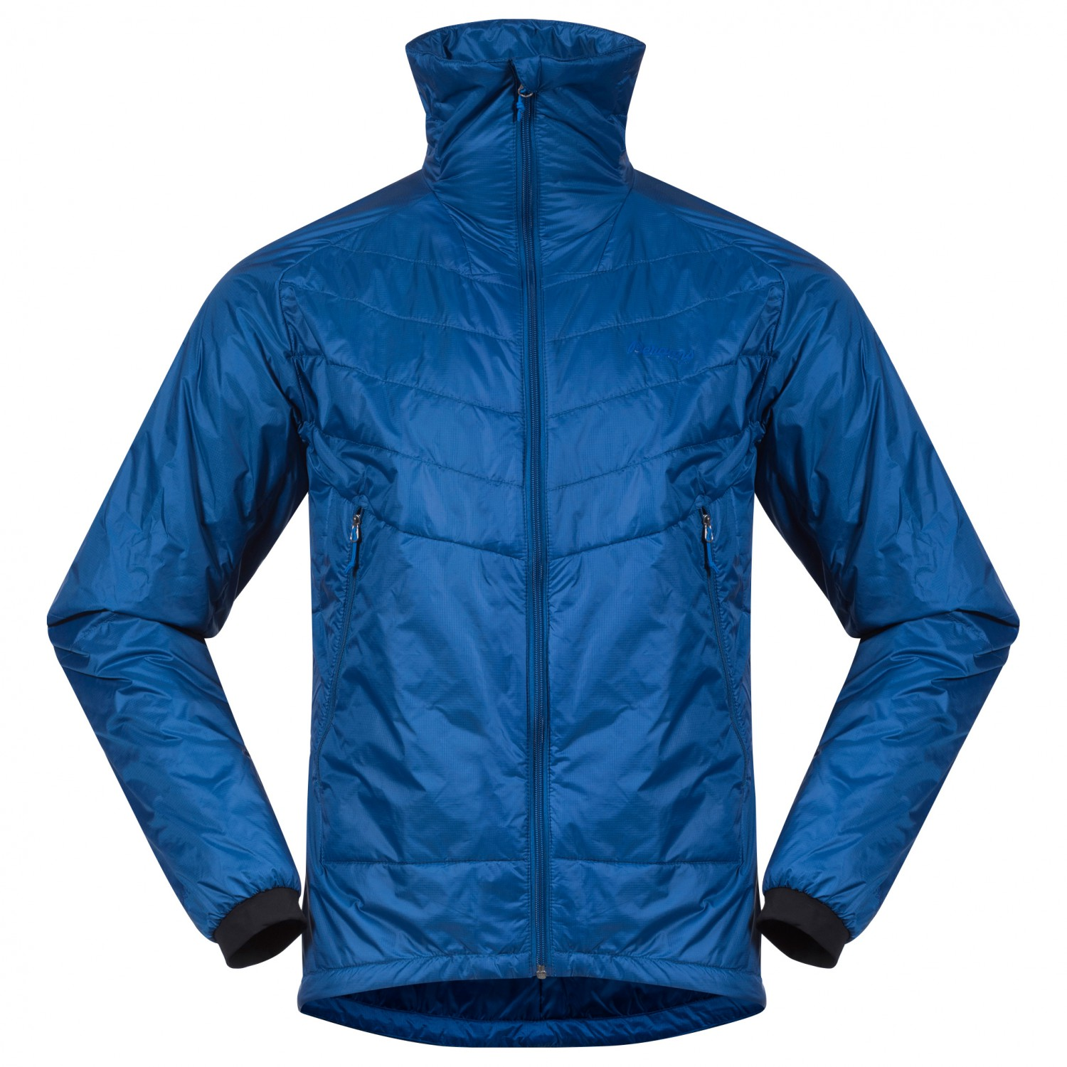 311673c5f Bergans - Slingsby Insulated Jacket - Synthetic jacket - Ocean   S