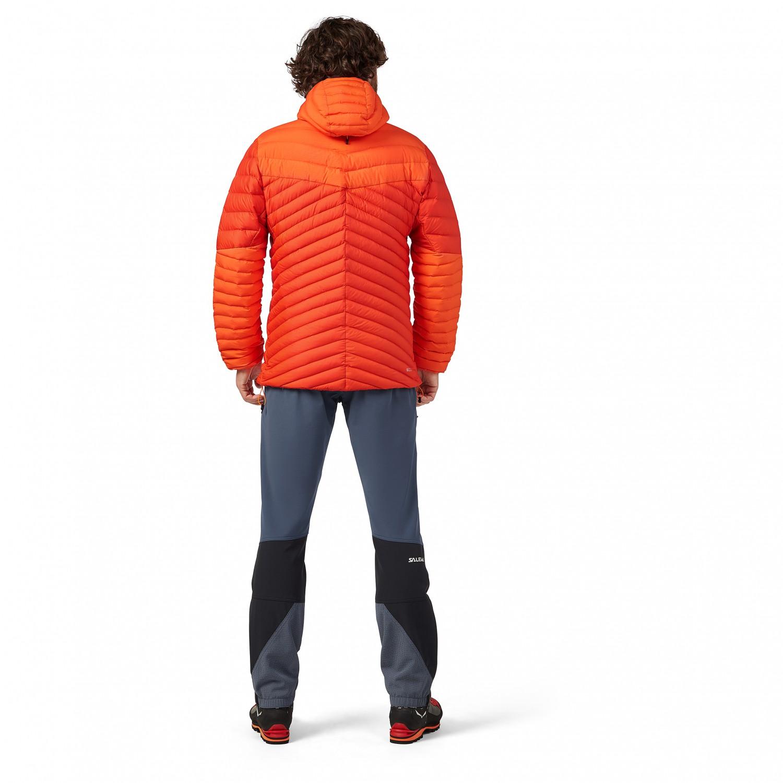 Salewa Ortles Light 2 Down Hood Jacket Down jacket Poseidon 8730 | 50 (EU)