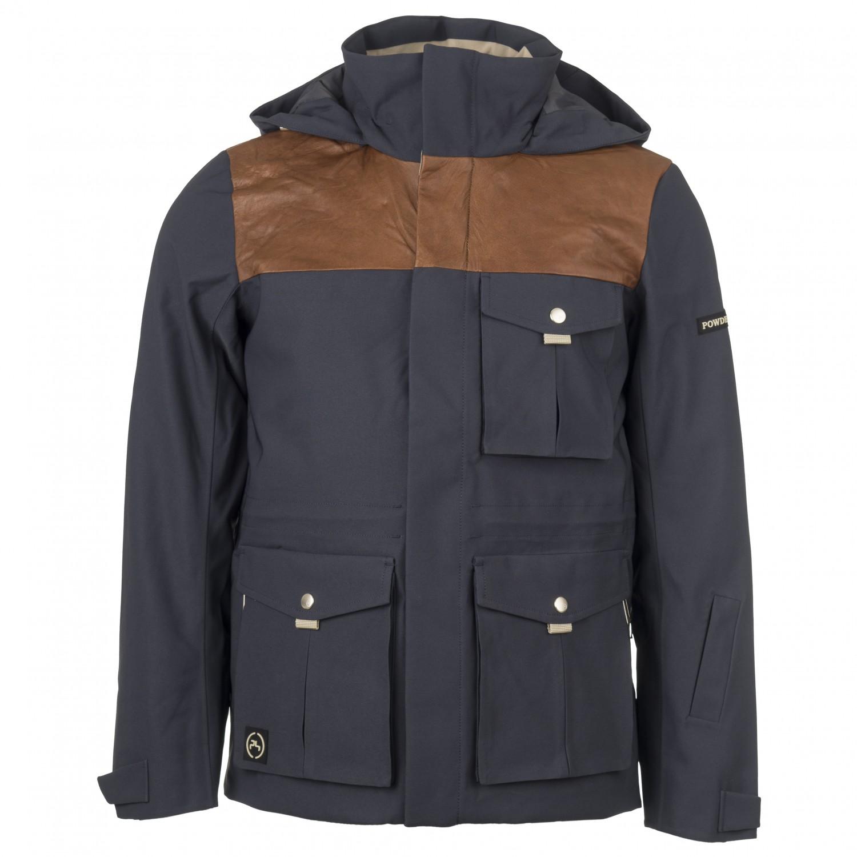653946ce62 Powderhorn Jacket Teton 3 Season - Winter jacket Men s