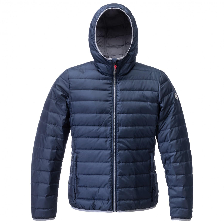 Dolomite Jacket Settantasei Unico Daunenjacke Olive Green | M