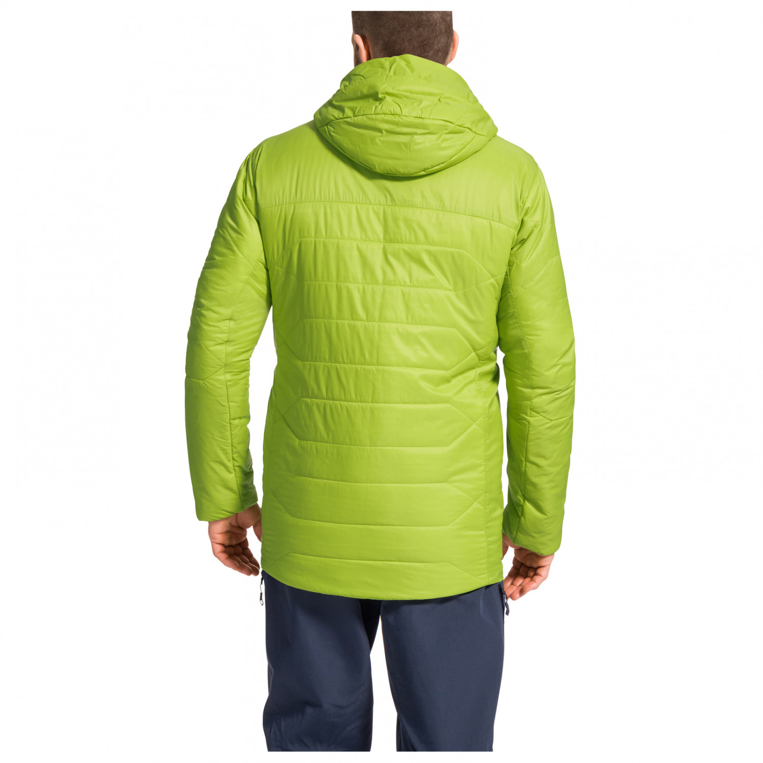 VAUDE Damen Back Bowl Insulation f/ür Skitouren und Freeride Jacke