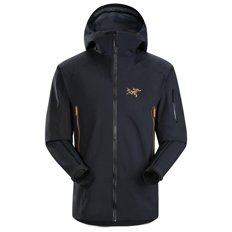 Arc'teryx Sabre AR Jacket Ski jas Heren | Gratis