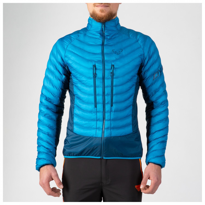 Dynafit TLT Light Insulation Jacket Kunstfaserjacke Frost | S
