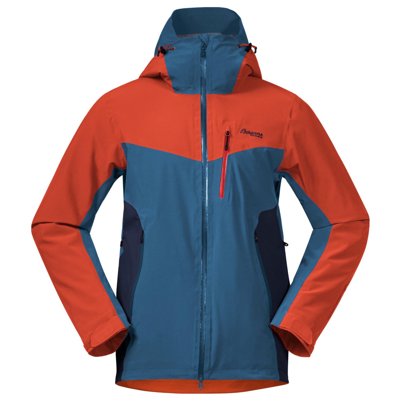 Bergans Oppdal Insulated Jacket Ski jas