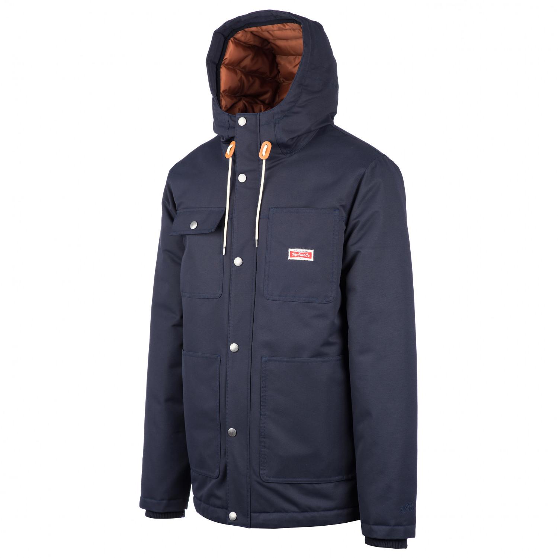 suche nach dem besten modische Muster Luxus kaufen Rip Curl - Saltwater Anti-Series Jacket - Winterjacke - Dark Blue | XXL