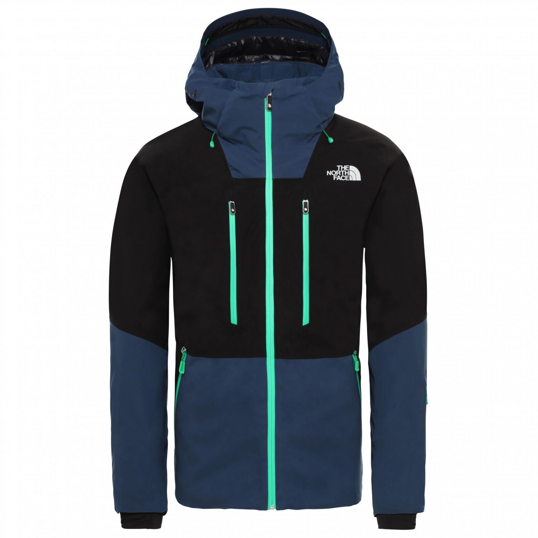 The North Face Anonym Jacket - Veste de ski Homme | Achat en ligne |  Alpiniste.fr