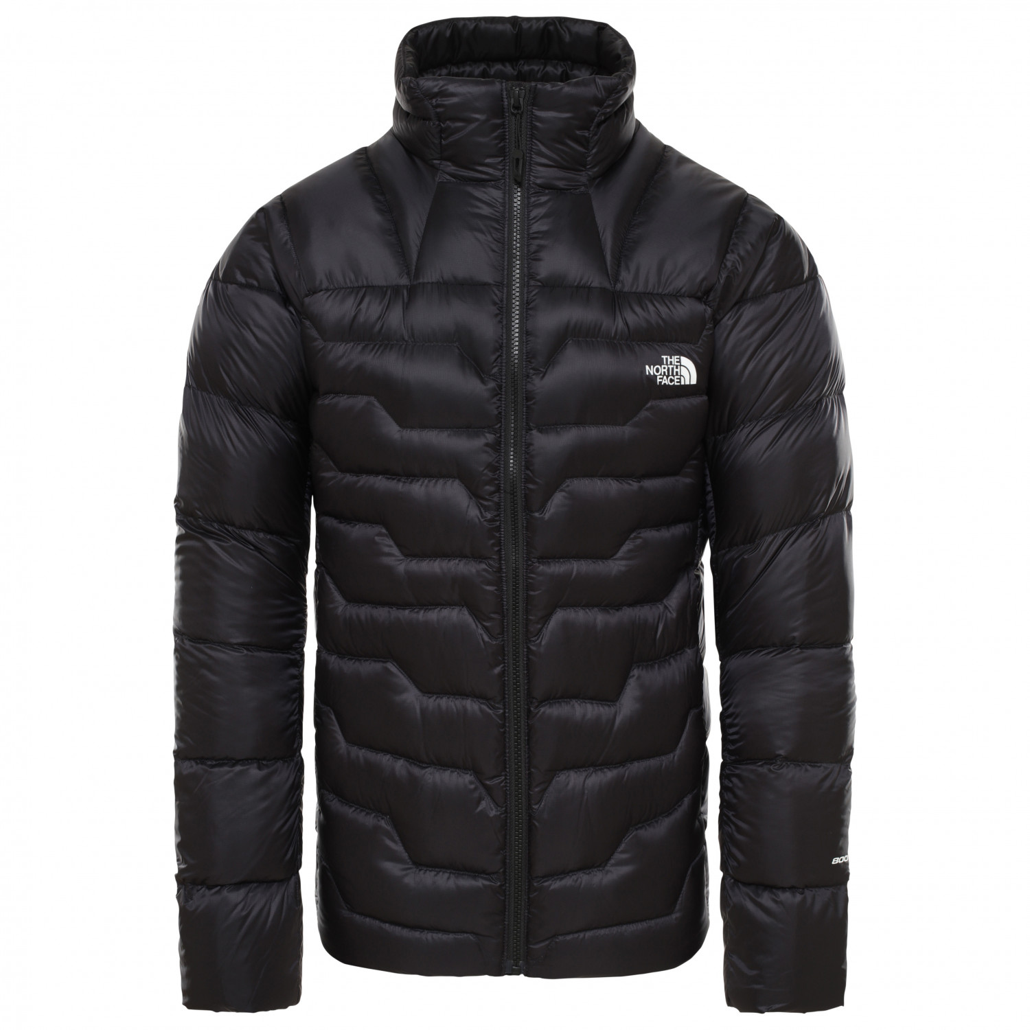 The North Face Impendor Down Jacket Down jacket TNF Black   S
