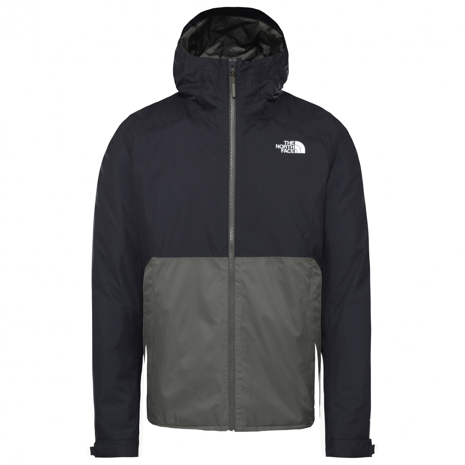 The North Face Millerton Insulated Jacket Vinterjacka Herr