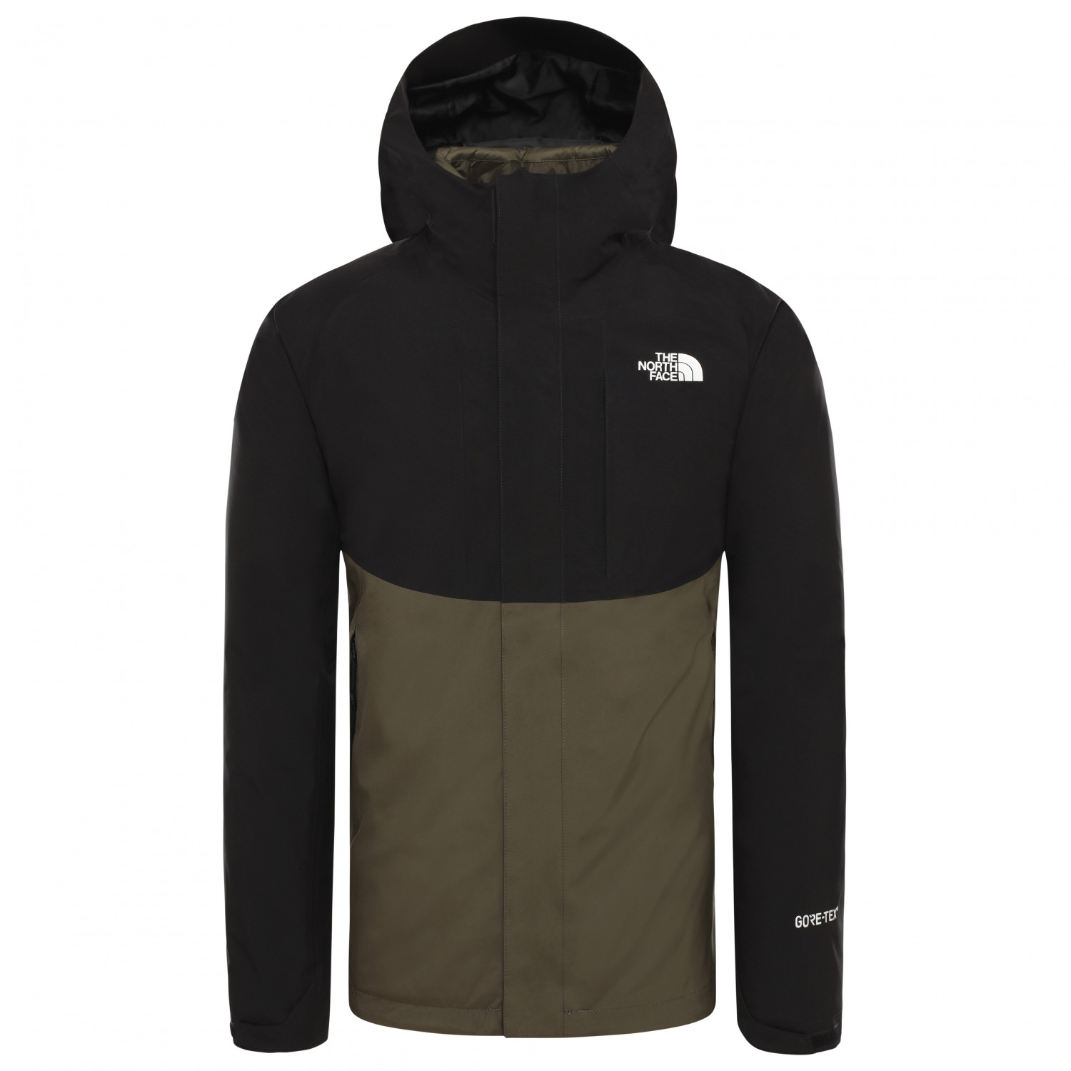 The North Face Mountain Light Triclimate Doppeljacke