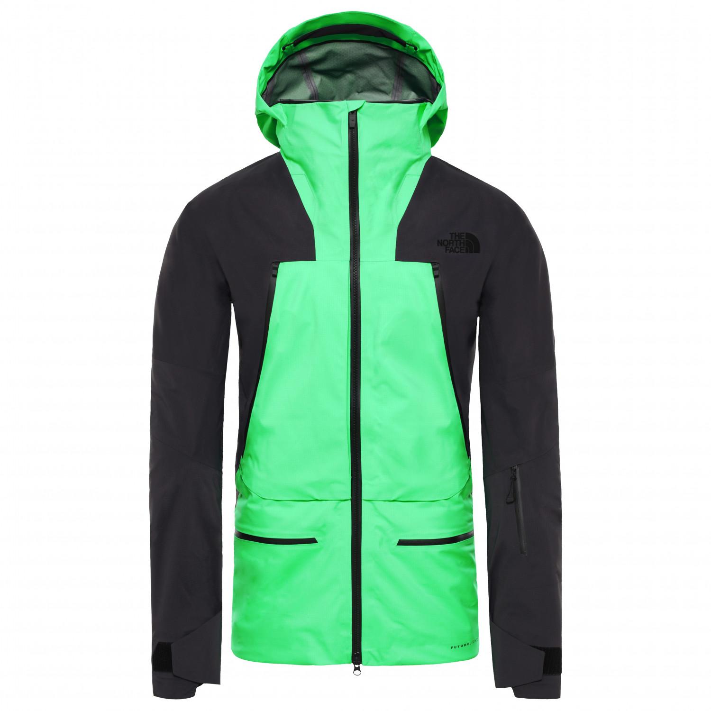 giacca da sci north face uomo