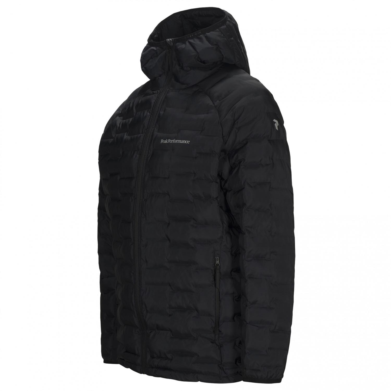 Peak Performance Argon Light Hood Jacket Syntetisk jakke