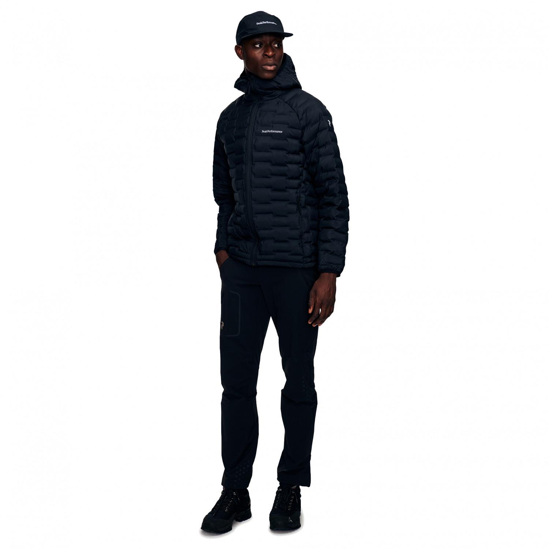 Peak Performance Argon Light Hood Jacket Synthetic jacket