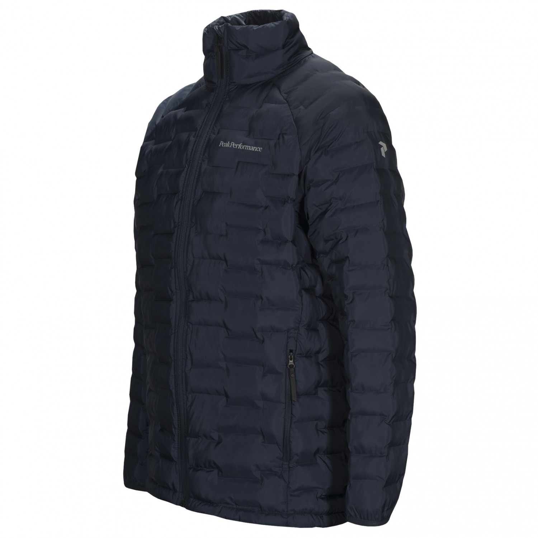Peak Performance Argon Light Jacket Syntetisk jakke Herre