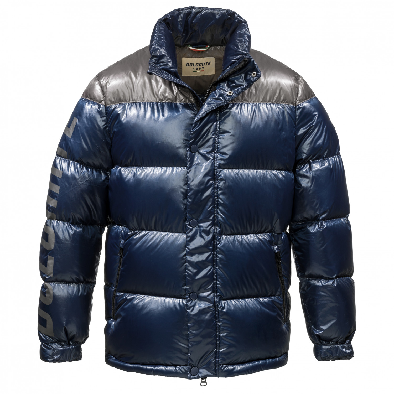 Dolomite Special Green Wood Jacket Daunenjacke BlueS 1 Dark LAjS43Rqc5