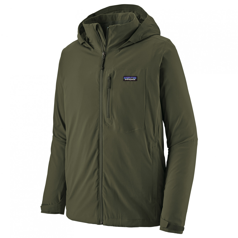 Patagonia Quandary Jacket Winterjacke Black | S
