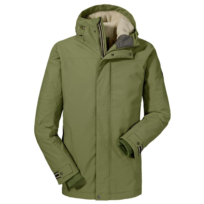 new concept the cheapest great quality Schöffel - Ins Jacket Amsterdam - Winter jacket - Navy Blazer   50 (EU)