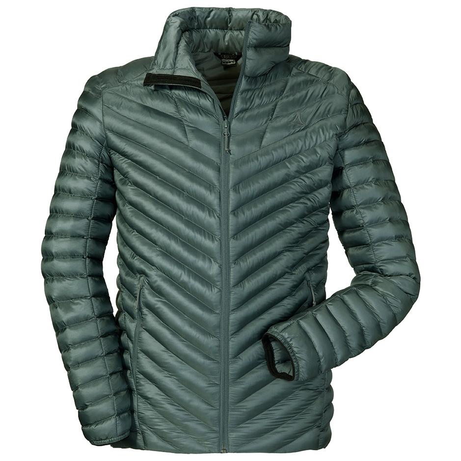 riesige Auswahl an großer Diskontverkauf Schnelle Lieferung Schöffel - Thermo Jacket Val D Isere 3 - Kunstfaserjacke - Navy Peony | 50  (EU)