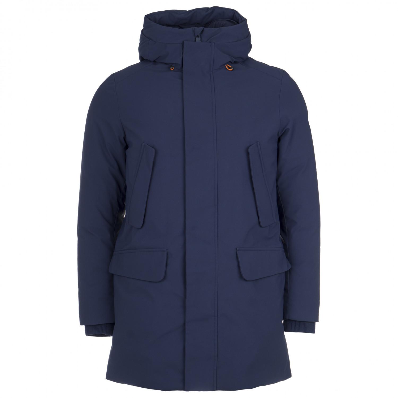 Save the Duck Smeg9 Hodded Coat Parka Navy Blue   XL
