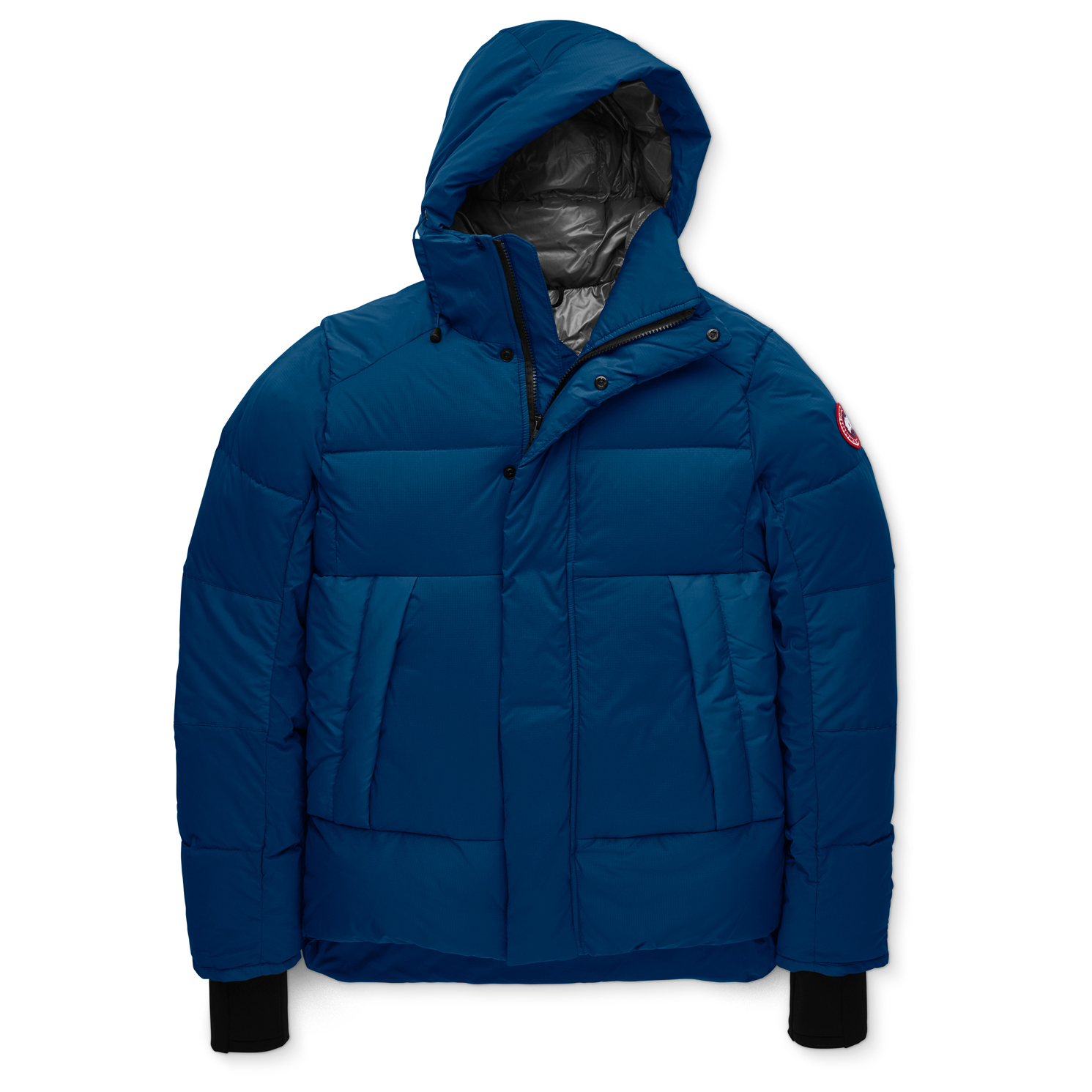 purchase cheap 74f63 b01c8 Canada Goose - Armstrong Hoody - Giacca in piumino - Black | S