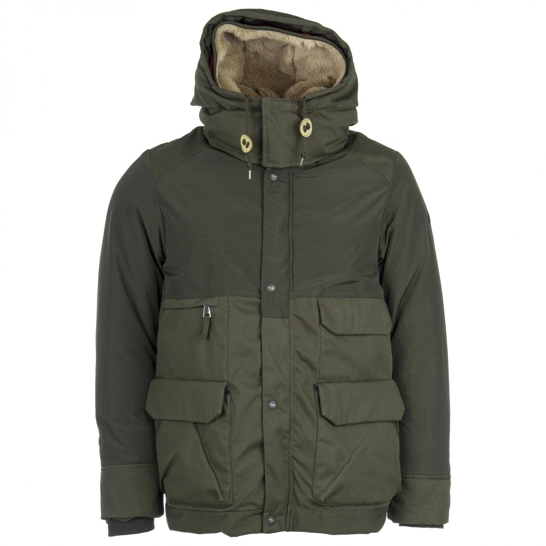 HOLUBAR: Jackets and coats | Holubar Online Shop