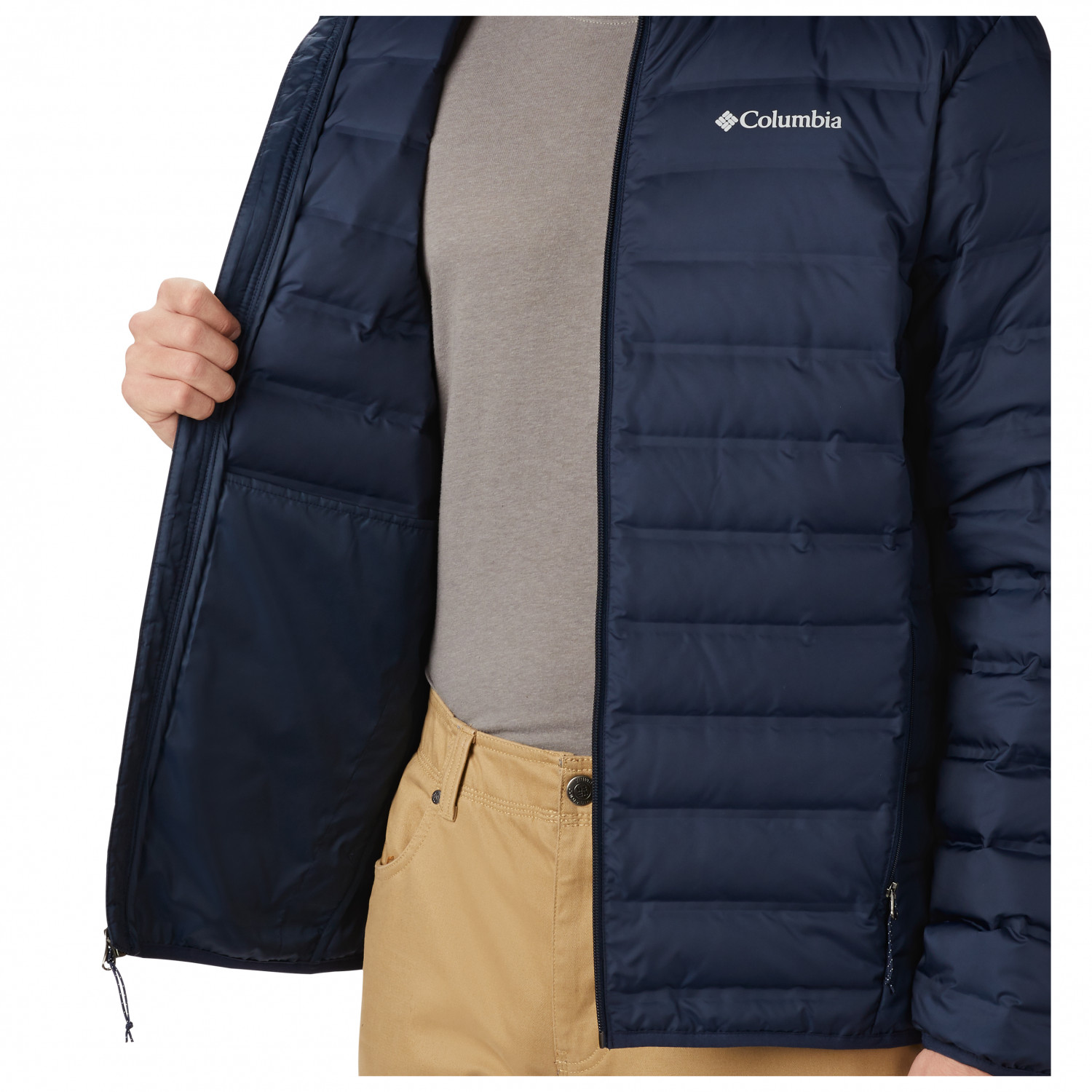 Columbia Lake 22 Down Jacket Daunenjacke