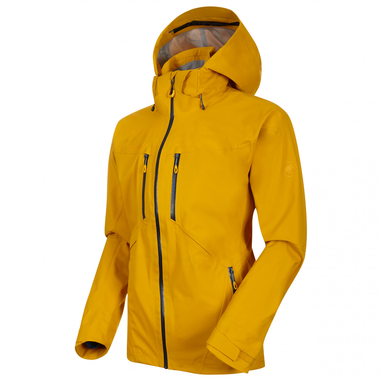 Mammut Stoney Hs Jacket Ski Jacket Men S Free Uk