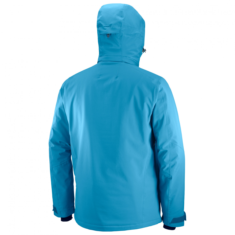 Salomon Brilliant Jacket Ski jacket Men's   Free EU