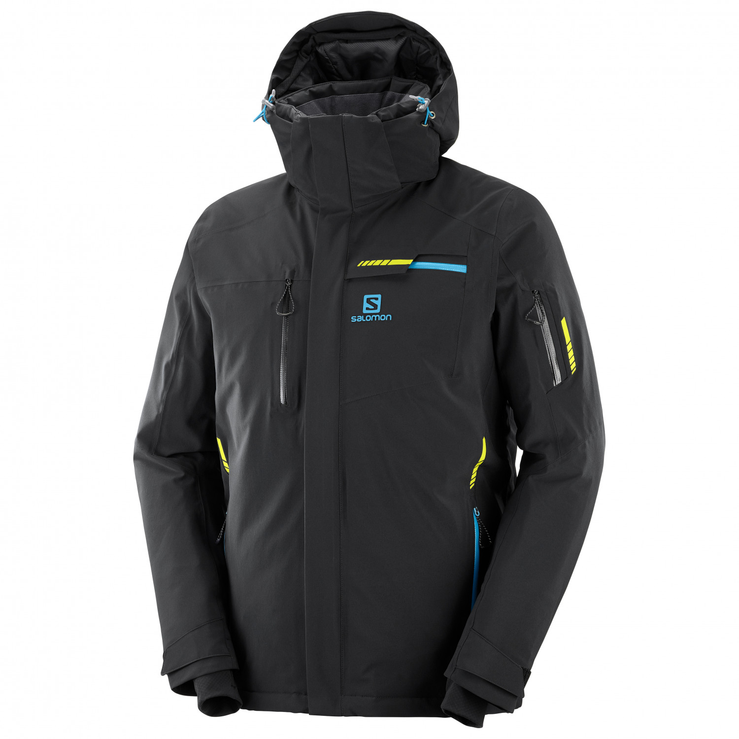 Salomon Brilliant Jacket Skijacke