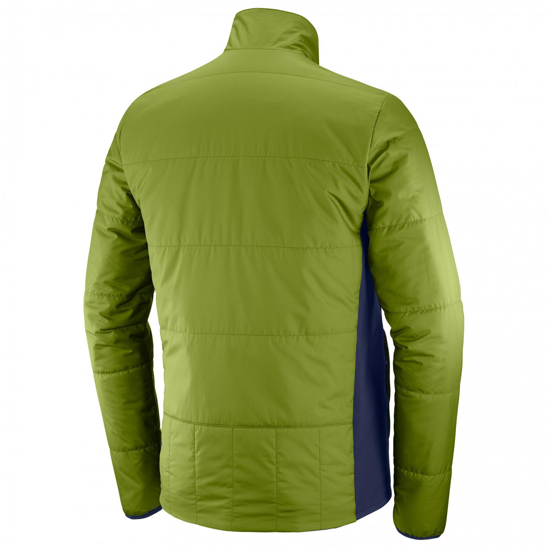 Salomon Drifter Jacket Kunstfaserjacke Herren online