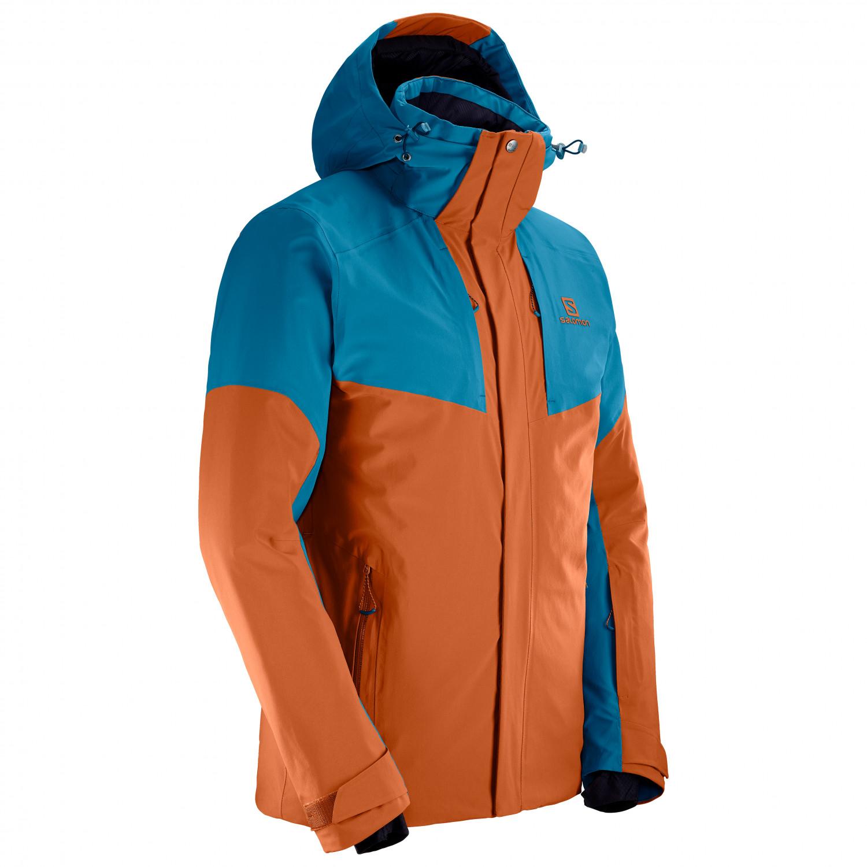 Salomon Icerocket Jacket Skijacke Herren online kaufen