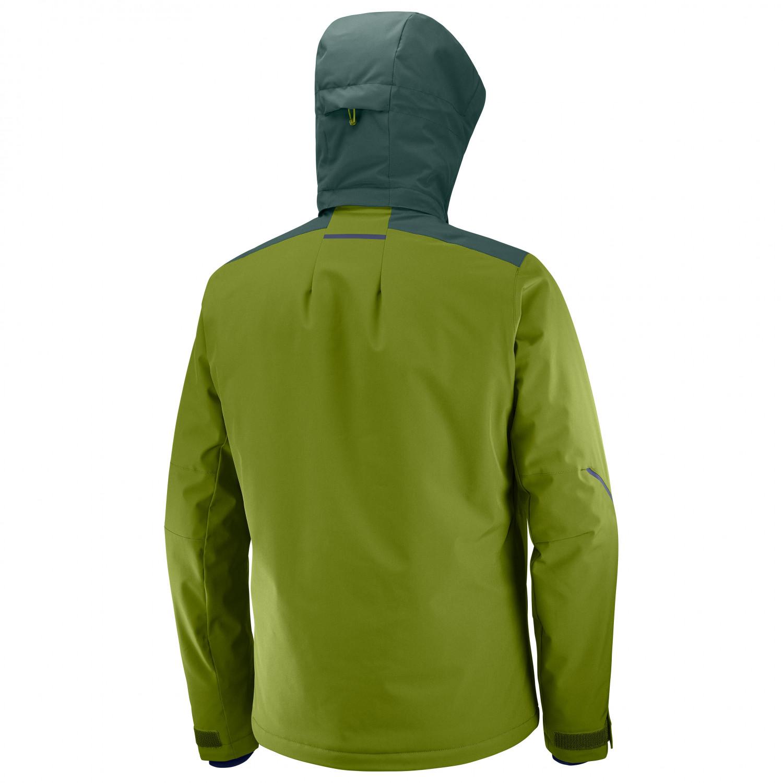 Salomon Stormseason Jacket Skijacke Herren online kaufen VI8rv