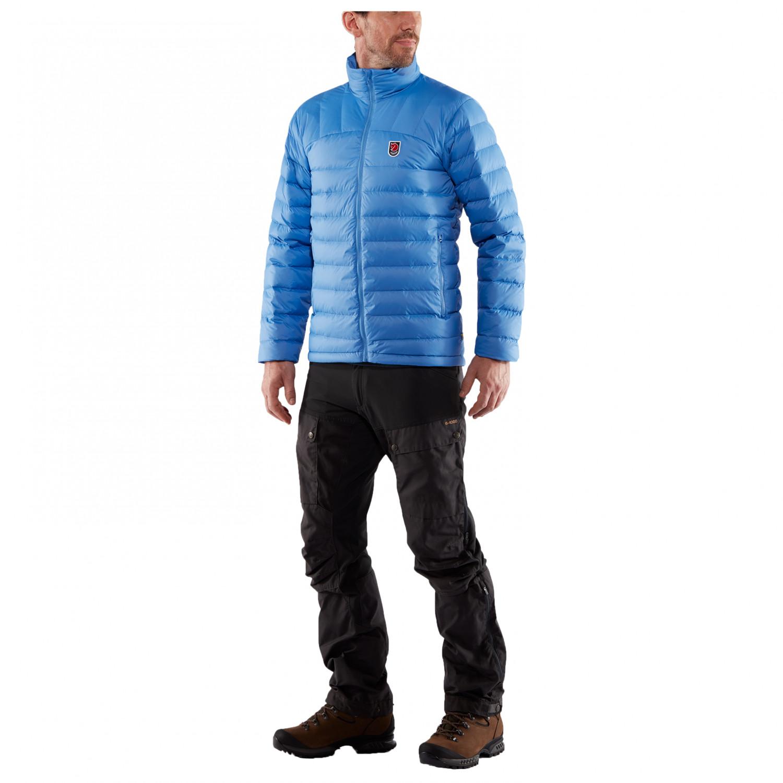 Expedition Pack Down Jacket Men dunjacka Dunjackor